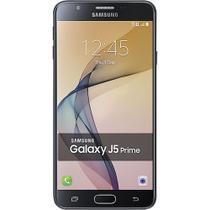 """Smartphone Samsung J5 Prime 32GB Desbloqueado com Dual Chip, Tela 5"""", 4G/Wi-Fi, 13MP e GPS - Preto -"""