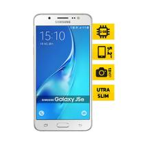 Smartphone Samsung J510 Galaxy J5 Metal Branco 16 GB -