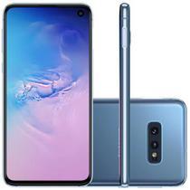 Smartphone Samsung S10e 128GB G970F Desbloqueado Dual Chip Azul -