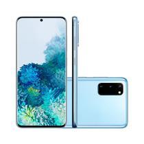 Smartphone Samsung S20 Dual Chip Android 1.0 Tela 6.2 128GB 4GB RAM Câmera 64 -