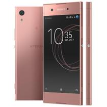 Smartphone Sony Xperia XA1 G3116 Rose 32GB Tela 5 HD Chip 23MP 4G Android 7.0 Octa-Core 3GB RAM