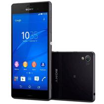 Smartphone Sony Xperia Z3 D6643 Single Chip com Tela 5.2