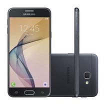 Smartphone Sumsung Galaxy J5 Prime Tela 5 Dual Câmera 13MP G570 - Samsung