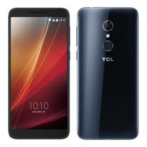 "Smartphone TCL C5 Dual Chip, Preto, Tela 5.5"", 3G+WIFi, Android Oreo, 13MP, 32GB, Bluetooth - Alcatel"