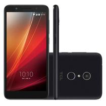Smartphone Tcl L9 Plus Preto, 5.5 4g+wifi Android Pie 8mp 5101J -