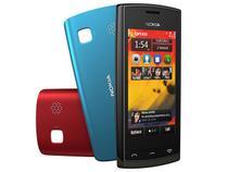 Smartphone Vivo 3G Nokia 500 1GHz c/ 2 Capas - Câmera 5MP Cartão Symbian Anna Desbloqueado VIVO
