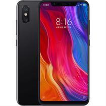 Smartphone Xiaomi Mi 8 64gb/6gb Dual Chip / Versão Global  - Preto -