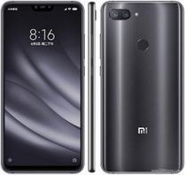 Smartphone Xiaomi Mi 8 Lite Dual Chip 64GB Preto -