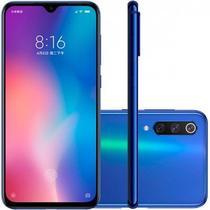 Smartphone Xiaomi Mi 9 SE 128GB 6GB RAM Versão Global Desbloqueado Azul -