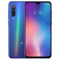 "Smartphone Xiaomi Mi 9 SE 5.97"" 6GB/ 128GB Dual SIM Oceano Azul Versão Global -"