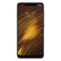 SmartPhone Xiaomi Pocophone F1 Dual Chip 128GB - Preto -