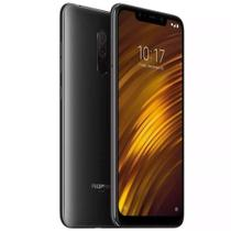 Smartphone Xiaomi Pocophone F1 Dual Chip Android 8 Tela 6.18 64GB 4G Câmera 20MP -