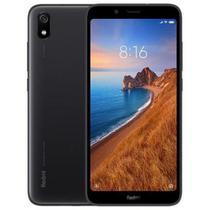 Smartphone Xiaomi Redmi 7A Dual Sim 16gb Ram 2gb - Preto -