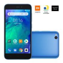Smartphone Xiaomi Redmi GO - 16GB -