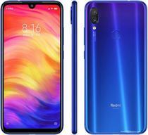 Smartphone Xiaomi Redmi Note 7  128/4GB -Azul  Versao Global -