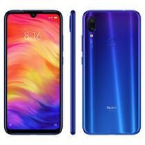 SmartPhone Xiaomi Redmi Note 7 Dual Chip 64GB - Azul -