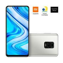 "Smartphone xiaomi redmi note 9 pro tela 6,67"" 6gb/64gb 4g -"