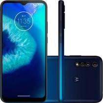 "Smartphone XT2055-2 Moto G8 Power Lite Tela 6,5"" 64GB Câmera Tripla de 16MP + 2MP + 2MP - Motorola"