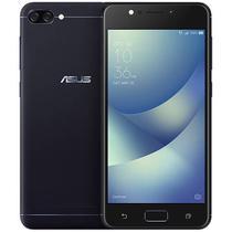 Smartphone Zenfone Max M1 32GB Dual Chip Tela 5.2 Snapdragon 425 4G Câmera 13 + 5MP (Dual Traseira) - Preto - Asus smartphone