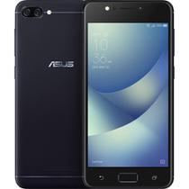 Smartphone Zenfone Max M1 Dual Chip 32 Gb 4g Qualcomm Snapdragon 425 Preto Asus -