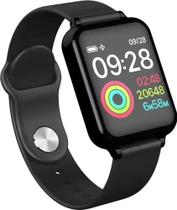 Smartwatch B57 Hero Band 3 Original Fitness Iphone Android -