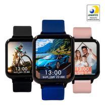 Smartwatch B57 Relógio Inteligente Fitness Smart Hero Band -