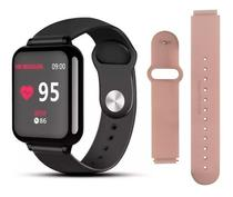 Smartwatch B57 Relógio Inteligente Fitness Smart Hero Band -