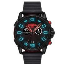 59ddbc4d3 Smartwatch Diesel On Full Guard 2.5 - DZT2010/8PI -