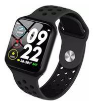 Smartwatch F8 Relogio  MASCULINO Inteligente Preto Sport - FITNESS SMARTWATCHES