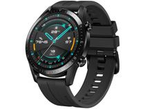 Smartwatch Huawei GT2 - Preto Fosco 4GB
