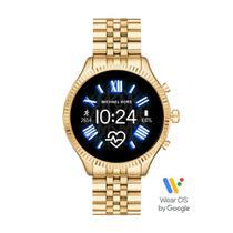 Smartwatch Michael Kors Feminino Lexington Dourado MKT5078/1DI -
