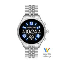 Smartwatch Michael Kors Feminino Lexington Prata MKT5077/1KI -