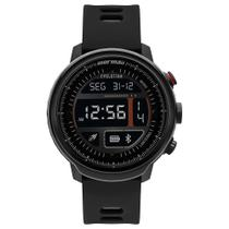 Smartwatch Mormaii evolution preto mol5aa/8p -