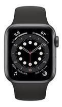 Smartwatch Relógio Ak99 Coloca Foto Conecta Fone Bluetooth Preto -