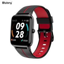 Smartwatch Relógio Blulory Glifo 5 Pro GPS Integrado Sensacional 2021 - GlobalWatch