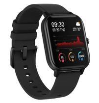 Smartwatch Relogio Inteligente Android Ios Fitness Turu P8 - Colmi
