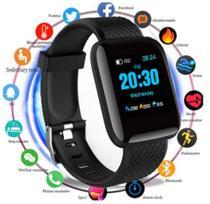 Smartwatch Relógio Inteligente Monitor Cardiaco Fitness D13 Psso Corrida -