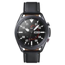 Smartwatch Samsung Galaxy Watch 3 45mm LTE Preto -