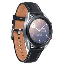 Smartwatch Samsung Galaxy Watch 3 LTE Prata 41mm 8GB -