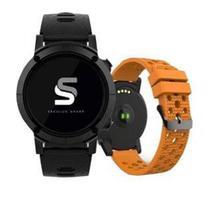 SmartWatch Seculus 2 pulseiras Unissex 79004G0SVNV1 -