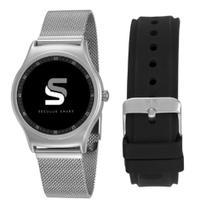 Smartwatch Séculus Unissex 79001mosvne2 -