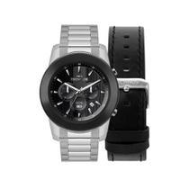3ab5f617d5ce5 Smartwatch Technos Ref  M1ac 5p Connect Plus Prateado