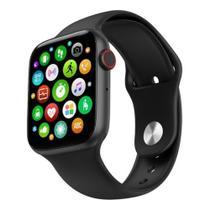 Smartwatch W34+ Relógio Inteligente Fitness Smart Band Iwo8 - Hamy