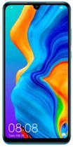 Smatphone Huawei P30 LITE MAR LX3A 6.0 DS LTE OC2.2 4/128GB 20/32MP A9 - Azul -