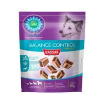 Snack Calming Balance Control Bassar para Cães 65g -