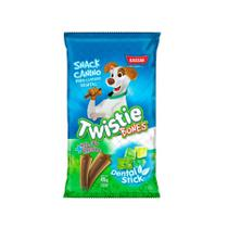 Snack Dental Twistie Bassar para Cães 45g -