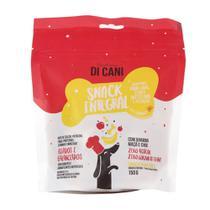 Snack Integral com Banana, Maçã e Chia para Cães Adultos - Panetteria Di Cani Centagro  (150g) -