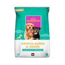 Snack Maskoto para Cães Articulações e Ossos 90g -