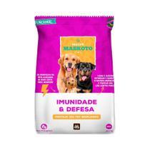 Snack Maskoto para Cães Imunidade e Defesa 90g -