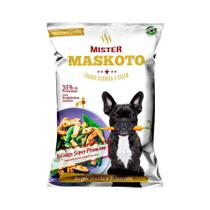 Snack Maskoto para Cães Vagem e Cenoura 60g -